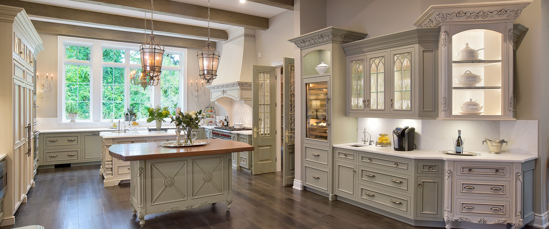 Custom Cabinets U0026 Cabinetry | Quality Cabinets | Cabinet Specialties Inc