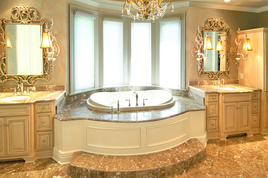 ... Garden Design With Kitchen Uamp Bathroom Cabinets Custom Cabinets Uamp  Cabinetry With Pool Landscaping From Cabinetspecialties