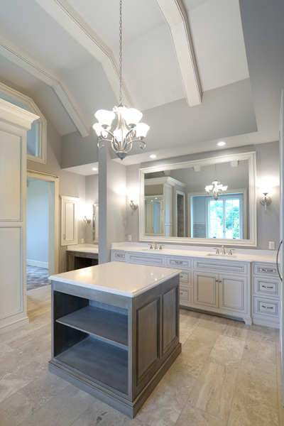Kitchen & Bathroom Cabinets | Custom Cabinets & Cabinetry ...